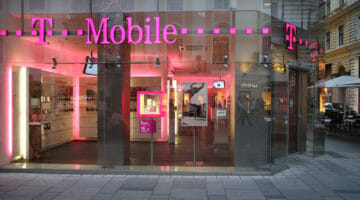 T-Mobile Notifies Its Customers of A Security Breach