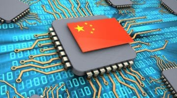 China's Tiny Chip Hardware Hack Infiltrates U.S. Entities