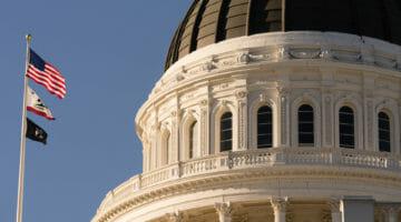California Bill Increases Default Password Security