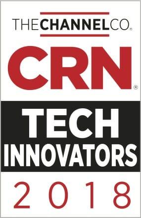CRN Tech Innovators 2018 Badge