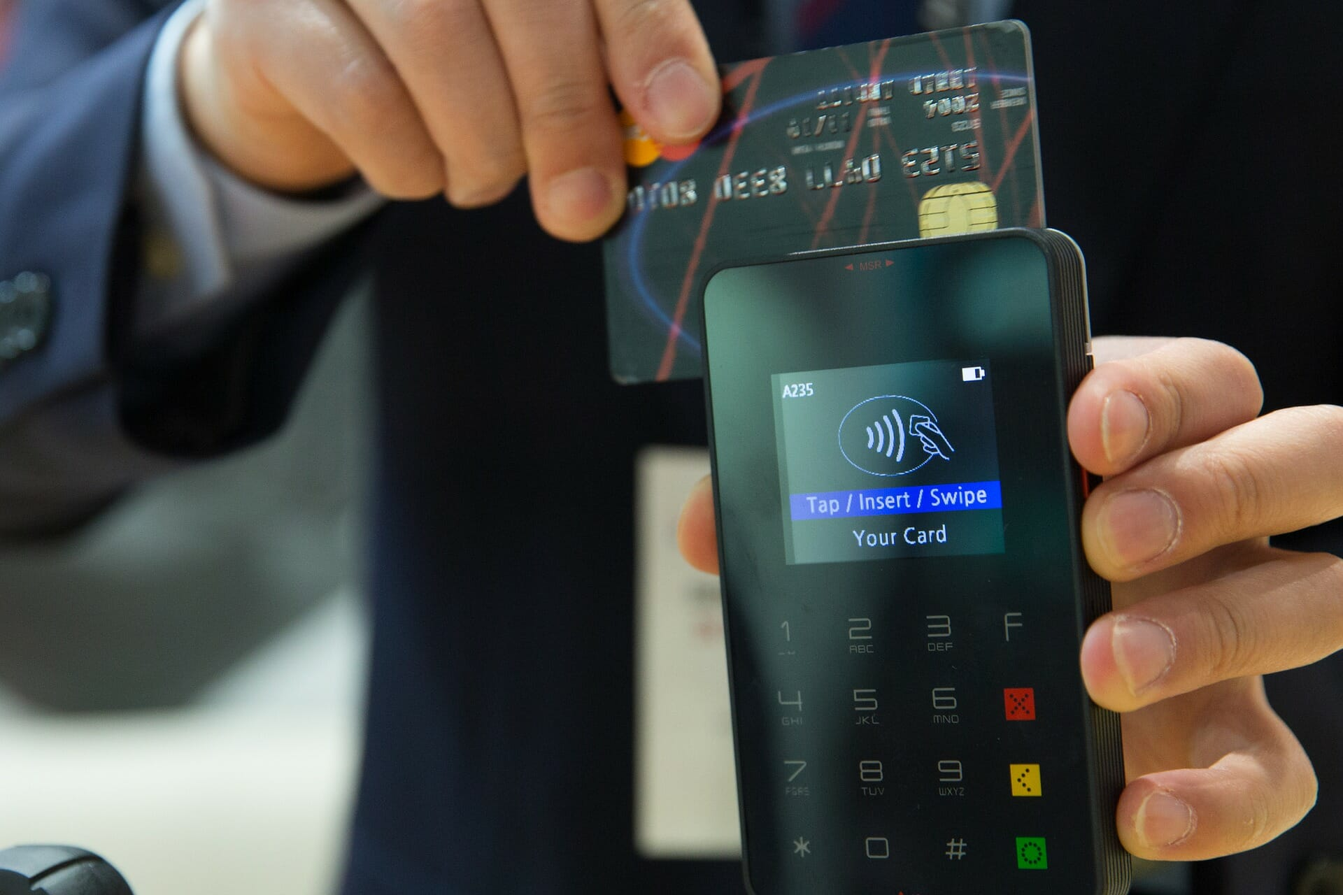 How to Enhance Wi-Fi Security Controls for PCI DSS