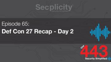 Def Con 27 Day 2