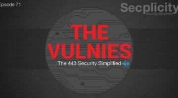 The Vulnies