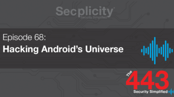 Hacking Android's Universe