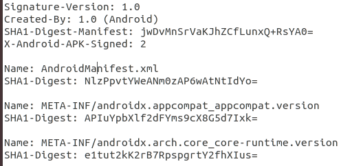 Android APK Reverse Engineering: What's in an APK
