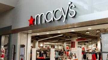 Mac's mall location
