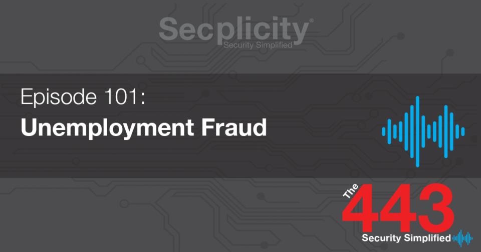 101 Unemployment Fraud