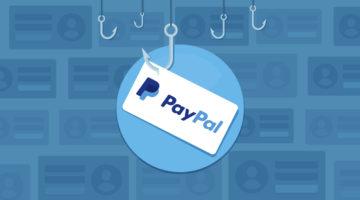PayPal Phish Logo