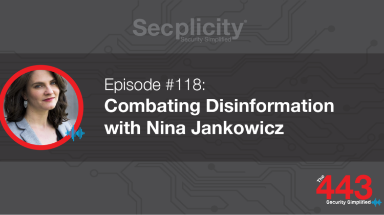 118 Combating Disinformation