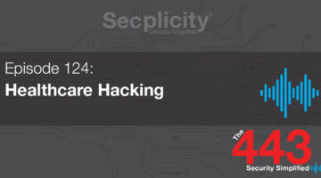 124 Healthcare Hacking