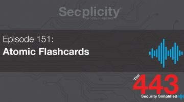 151 atomic flashcards