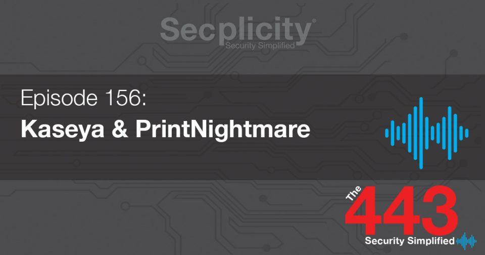 156 Print Nightmare