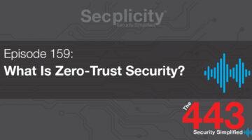 159 zero trust