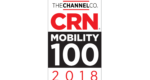 WatchGuard Earns Spot on CRN's 2018 Mobility 100 for Third Year Straight!